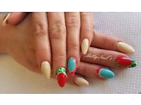Nail Technician,Gel/Acrylic Nails. Erdington