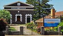 HISTORIC BLUE STONE CHURCH & MANSE Portland Glenelg Area Preview