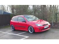 ford focus mk1 for sale