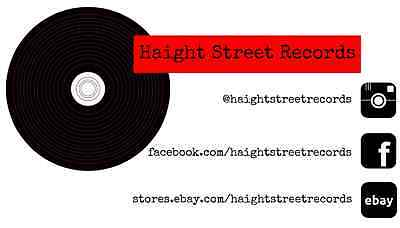 Haight Street Records