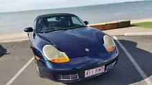 1998 Porsche Boxster Convertible - AUTO - RWC - Driveaway Cleveland Redland Area Preview