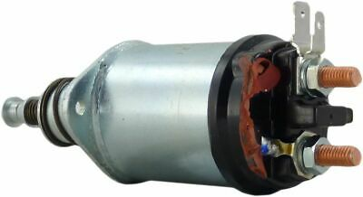 D7nn11390a New Ford Tractor Starter Solenoid 2000 3000 4000 5000 3900 4100