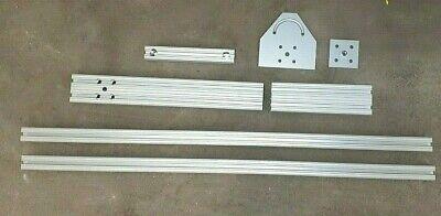 8020 Aluminum Extrusion Kit 7 Pieces