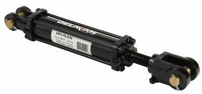 Delavan Pml2008-112asae 2 X 8 Hydraulic Tie-rod Cylinder Asae Certified