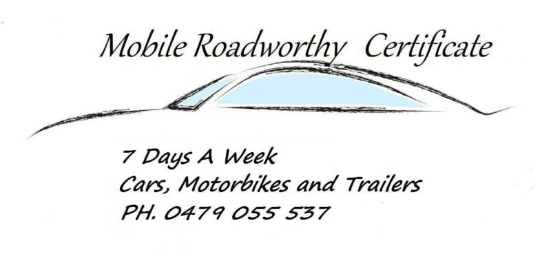 Mobile Roadworthys /Safety Certificates/ HVRAS | Other Automotive ...