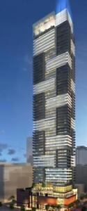 YC CONDOS 460 Yonge St 2 floors 1 bedroom Plus 1 den ,2 washroom