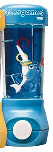 Tomy Needle Nose Dolphin Fun Watergame Water Game ~NEW~