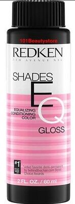 REDKEN Shades EQ for Very Light Blonde  2oz / 60ml  ***NEW**