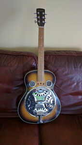 Offers Solicited - Dobro, Resophonic Guitar