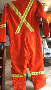 Big Bill XL insulated coveralls St. John's Newfoundland image 2