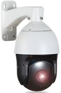 Cattle Camera System - High Definition 20x PTZ - INSTALLED!