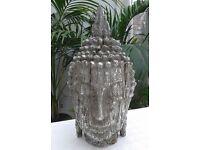 Beautiful Buddha Head - fantastic condition