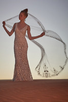 Brand New! With Tags Wedding Dress Size 6