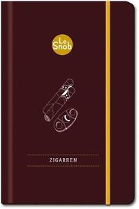Le Snob - Zigarren von Ganley, Colin