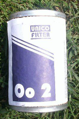 Zetor Tractor Fuel Filter 931273 Fits 332040 432040 632040 732040