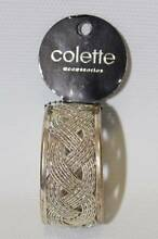 Colette Silver Tone Bracelet/Arm Band (BNWT) Boondall Brisbane North East Preview