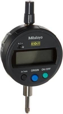 Mitutoyo 543-796b Absolute Digimatic Indicator 0.512.7mm Range .0005