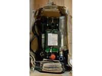 Unused Salamander RSP75 Pump