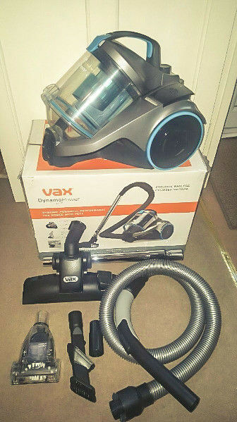 BRAND NEW - Vax Dynamo Power Cyclonic!!! CHEAP!!!
