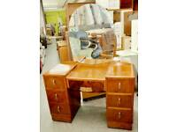 FURTHER REDUCTION!! - Dressing Table - Can deliver for £19