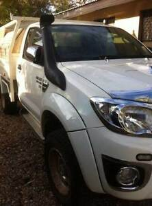 2011 Toyota Hilux Ute Alice Springs Alice Springs Area Preview