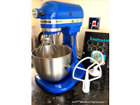 KitchenAid Heavy Duty Mixer - Restored to New - include book 6 months warranty