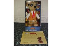 Compare the Market Sergei and Yakov Meercats