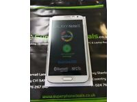 SAMSUNG GALAXY NOTE 2 - UNLOCKED TO ALL NETWORKS - GRADE A £150