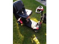 Go Go Elite Mobility Scooter. Excellent Condition. Looking for £250 or closest offer!