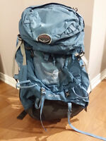 sac a dos Osprey Xena 70 S backpack