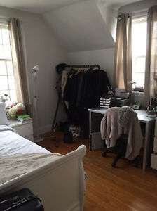 Summer Sublet Available for Female McMaster Students (May-Aug)