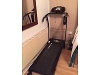 Salus Sports Treadmill