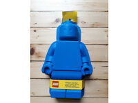 Lego Minifigure cake mould - brand new
