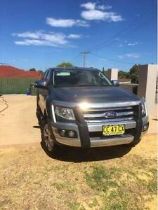 2015 Ford Ranger Ute **12 MONTH WARRANTY** West Perth Perth City Area Preview