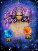 PSYCHIC  READINGS BY GIFTED CLAIRVOYANT  ph 780-884-6576