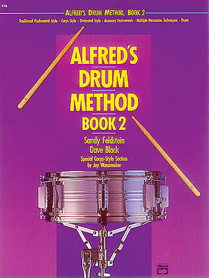 Primary Handbook for Snare Drum Book NEW 000317049