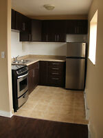 Hamilton 1 Bedroom Apartment for Rent: Laundry, parking, secure