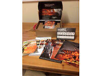 Insanity work out box set