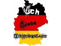 Looking for a German speaker :)