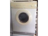 6 kilo white knight dryer vented