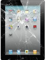 iPad 2 3 4 Screen Repair $57 Mini $67 Air $89 Samsung Tab Tablet