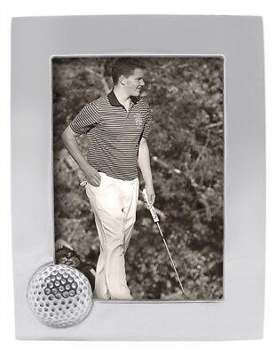 Mariposa Golf Ball (Mariposa Golf Ball 5x7 Frame - Set of 2)