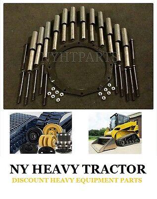 0702450 0702451 Spkt Sleeve Kit W Ring For Asv Rc50 Rc60 Sc50 St50 Terex