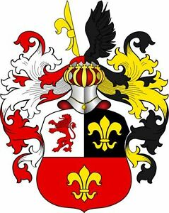 Family History and Coat of Arms