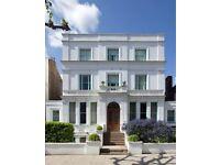4 bedroom flat in Hamilton Terrace, London, NW8