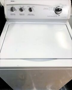 Washer Whirlpool Top Loader Warranty Delivery Available