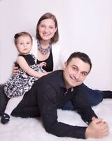 Family Photosessions in Mississauga