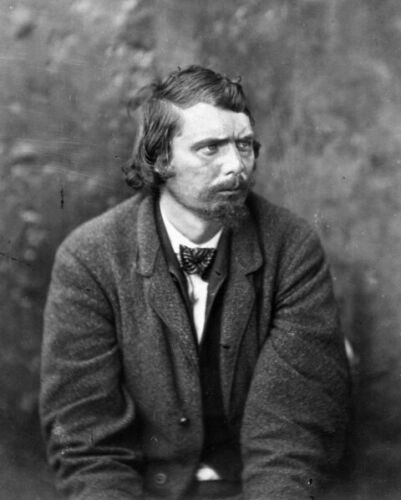 New Photo: Abraham Lincoln Assassination Conspirator George Atzerodt - 6 Sizes!