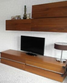 Bo Concept - Floor Units, Wall Units and Shelves - Used