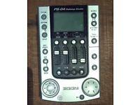Zoom PS -04 Palm top studio